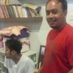 Tora Sudiro Ditangkap Polisi Terkait Kasus Narkoba