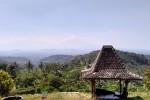 Bakal Ada Landmark Kabupaten Kulonprogo di Perbukitan Menoreh