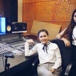 KABAR ARTIS : Kembali Bermusik, Maia Estianty Ciptakan Lagu Galau untuk Tata Janeeta