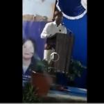 Nasdem Sebut Pidato Victor Laiskodat Tentang Parpol Pro Khilafah Tak Melanggar