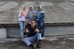 Para anggota Wasis Angkatan XX (Solopos - Alfian Cholis Purnomo)