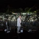 Musik dan Lampu Dimatikan saat Afgan Menyanyi di Panggung Prambanan Jazz, Ini Penjelasan Penyelenggara