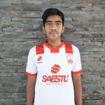 LIGA 2 : Persis Boyong Eks Striker Timnas U-22