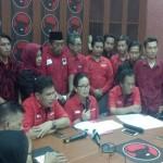PILKADA 2018 : 19 Balon Bersaing Dapatkan Restu Megawati
