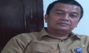 Kasie Pembangunan Jalan dan Jembatan DPUP-ESDM DIY Bambang Sugaib (Arief Junianto/JIBI/Harian Jogja)