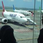 Bandara Ngurah Rai Bali Terbaik Se-Asia Pasifik