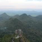 ASAL USUL : Legenda Cinta Sejati di Balik Nama Gunung Cumbri Wonogiri