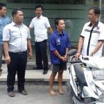 PENCURIAN SOLO : Pemuda Ponorogo Nekat Bawa Kabur Ponsel Milik Polisi, Ini Akibatnya