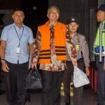 Dirjen Perhubungan Laut Terciduk KPK, Presiden Kecewa Berat