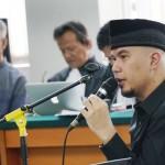 Selesai Diperiksa Soal Kasus Ujaran Kebencian, Ahmad Dhani Tidak Ditahan