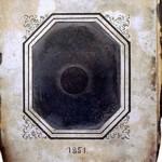 TAHUKAH ANDA?: Begini Penampakan Gerhana Matahari di Tahun 1851