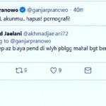 GUBERNUR JATENG : Dikeluhi Pendidikan, Ganjar Soroti Video Porno Milik Warganet