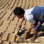 FOTO INFO BELANJA : Genting Boja dari Kendal Rp800/Keping