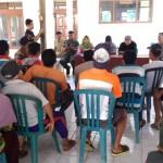 DEMO BOYOLALI : Tuntut Transparansi Dana Desa, Warga Demangan Sambi Geruduk Balaidesa