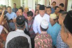 Kembali Singgah di Gunungkidul,  SBY Temui Tokoh Masyarakat