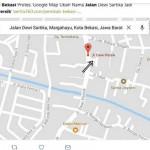 Hebohnya Warganet Tanggapi Jalan Dewi Persik di Bekasi