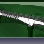 WISATA KARANGANYAR : Cegah Longsor, Tanah Sekitar Lokasi Jembatan Kaca Kemuning Dikaji Tim Ahli