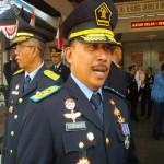 HUT RI :  Bebas Setelah Peroleh Remisi, Napi Teroris Dijemput Densus 88