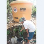 KEKERINGAN PONOROGO : Air Minim, Warga Desa Suren Jarang Mandi dan Berniat Jual Ternak