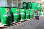 Dinas Lingkungan Hidup Boyolali Bagikan 40 Komposter Gratis
