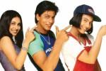 FILM INDIA : Generasi Muda Tetap Cinta Bollywood