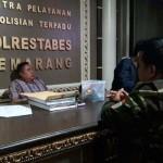Dianggap Hina Jokowi, Ummu Izzah Mujahidah Diadukan ke Polisi
