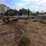 FASILITAS PUBLIK SOLO : 3 Taman Dibangun Pakai Dana CSR BRI, BPJS Ketenagakerjaan, dan Pertamina