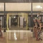 HOTEL DI JOGJA : Sanggar KBW di RAY Didik Peserta Luwes Menari hingga Menyanggul Sendiri