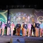Aldyka dan Kalista Dinobatkan Menjadi Mas dan Mbak Boyolali 2017
