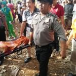 PENEMUAN MAYAT SRAGEN : Jenazah Pria Kaki dan Tangan Terikat di Kedawung Diduga Korban Pembunuhan