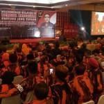 Muswil di Solo, Pemuda Pancasila Tegaskan Bukan Organisasi Politik
