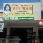 INDUSTRI JAMU : Begini Jamu Nyonya Meneer di Mata Para Pelanggan