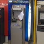 Kabar Gembira, ATM di Jogja sudah Kembali Normal