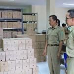 416 Berkas Arsip milik Beberapa Kecamatan Dimusnahkan