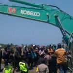 Polisi Perkuat Sistem Pengamanan Pembangunan Bandara Kulonprogo