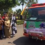 KEKERINGAN GUNUNGKIDUL : Salurkan Air Bersih, Pihak Swasta Diminta Koordinasi