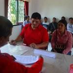 PILKADA MAGELANG : Clift Sangra, Mantan Suami Suzanna Mendaftar Jadi Cabup Magelang