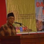 Idham Samawi dan Syafii Maarif Jadi Pembicara Reflection Day UAJY