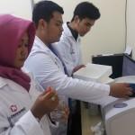 Mahasiswa UII Racik Sambiloto untuk Obat Diabetes dengan Teknologi Nano