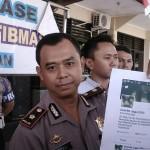 PROSTITUSI ONLINE : Tawarkan Teman Istri Lewat Twitter, Eko Ditangkap Polisi