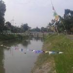 LALU LINTAS SLEMAN : Penerapan Jalur Searah di Area Selokan Mataram Tunggu Pelebaran Jembatan