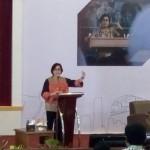 Ditjen Pajak Melempem, Sri Mulyani Bungkam