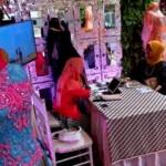Foto Pameran Pernikahan Digelar di Semarang