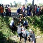 PENEMUAN MAYAT PONOROGO : Epilepsi Kambuh saat Mancing, Pria Babadan Meninggal di Sungai Melikan