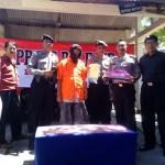 PENGGELAPAN SOLO : Gadaikan Taksi Perusahaan, Warga Semarang Ditangkap saat Sakit Stroke
