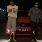 2 Pelaku Perampasan Taksi Online Punya Peran Berbeda, Ini Pengakuan Mereka