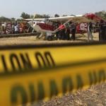 Pesawat KONI Jakarta di Ponorogo akan Dibongkar & Diangkut Truk