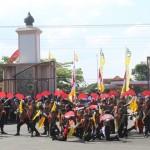 Bidik Rekor Muri, Polres Wonogiri Upayakan Membina 1.000 Polisi Cilik