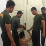 Pria Bugil yang Ditangkap Paspampres Ingin Menikah di Istana
