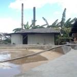 PENCEMARAN AIR : Pabrik Akui Ada Kerusakan Pompa